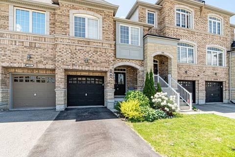 Townhouse for sale at 104 Lorenzo Circ Brampton Ontario - MLS: W4518964