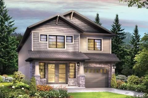 House for sale at 0 Cactus Cres Hamilton Ontario - MLS: X4665534