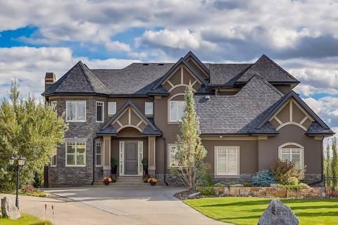 House for sale at 104 Lynx Ridge Rd Northwest Calgary Alberta - MLS: C4273592