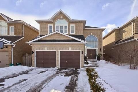 House for sale at 104 Macarthur Dr Vaughan Ontario - MLS: N4370616
