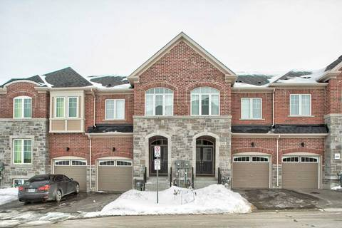 Townhouse for sale at 104 Maguire Rd Newmarket Ontario - MLS: N4691552