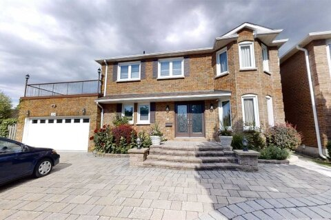 House for sale at 104 Maques Ln Vaughan Ontario - MLS: N4879794