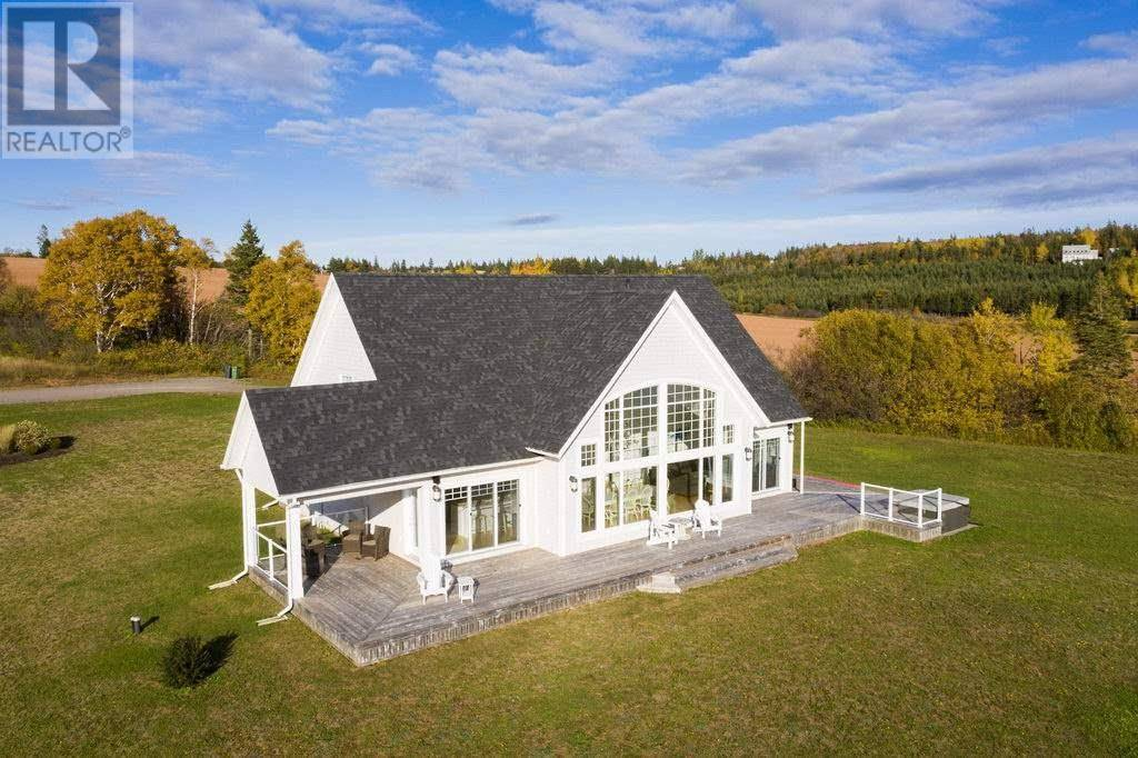 House for sale at 104 Mariners Ln Long River Prince Edward Island - MLS: 202005280