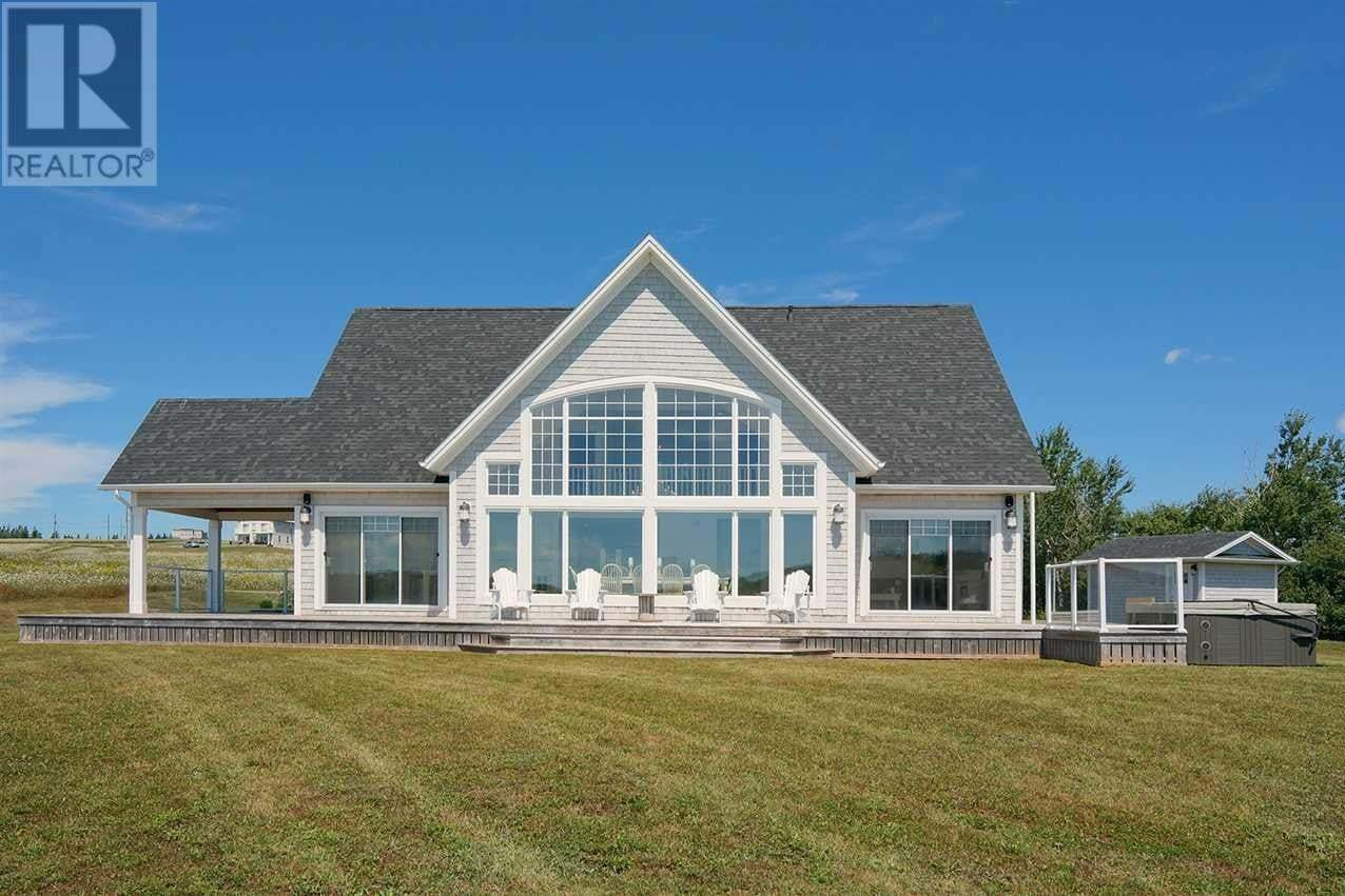 House for sale at 104 Mariners Ln Long River Prince Edward Island - MLS: 202009041