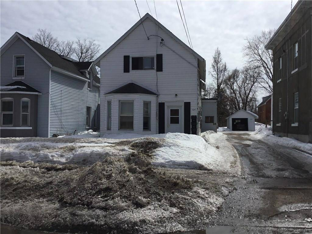 Townhouse for sale at 104 Mary St Pembroke Ontario - MLS: 1143701