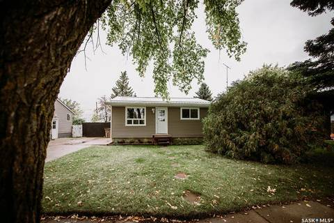 House for sale at 104 Matilda St Melfort Saskatchewan - MLS: SK786045