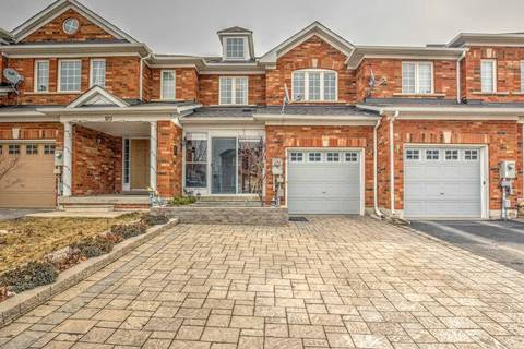 Townhouse for sale at 104 Matteo David Dr Richmond Hill Ontario - MLS: N4412332