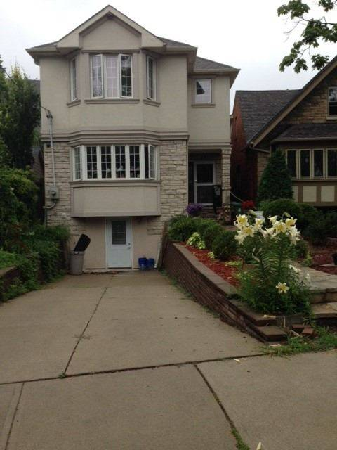 House for rent at 104 Mayfield Ave Toronto Ontario - MLS: W4448033