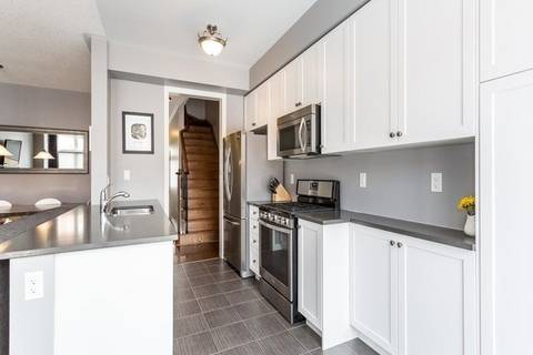 Townhouse for rent at 104 Mcpherson Rd Caledon Ontario - MLS: W4453662