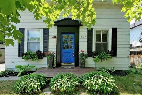 House for sale at 104 Mechanic St Uxbridge Ontario - MLS: N4830466