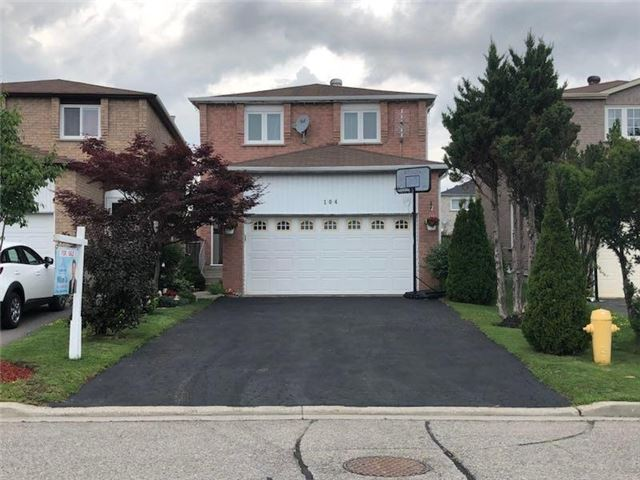 Sold: 104 Miles Farm Road, Markham, ON