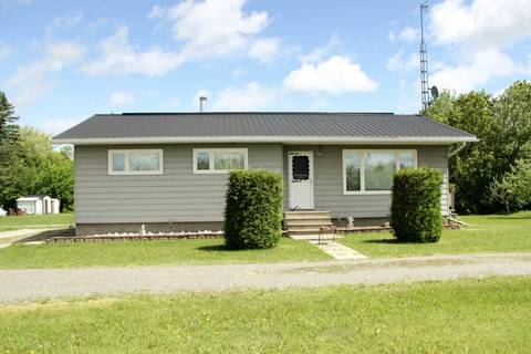 House for sale at 104 Miller St Rainy River Ontario - MLS: TB181707