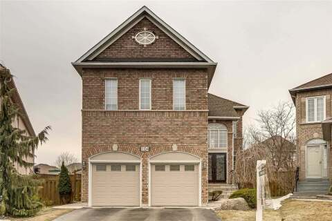 House for sale at 104 Mojave Cres Richmond Hill Ontario - MLS: N4811062