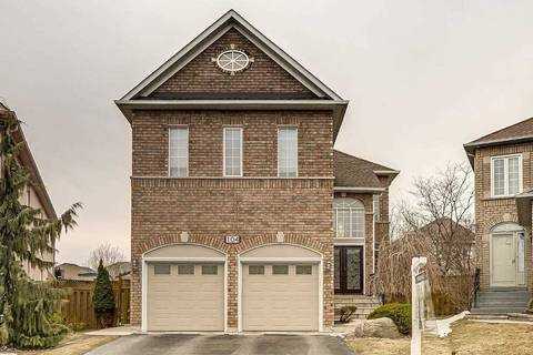 House for sale at 104 Mojave Cres Richmond Hill Ontario - MLS: N4726989