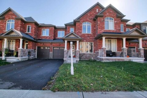 Townhouse for sale at 104 Mondial Cres East Gwillimbury Ontario - MLS: N4966843