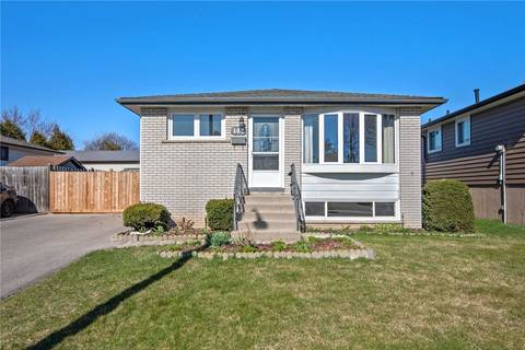 House for rent at 104 Moxley Dr Hamilton Ontario - MLS: X4739267