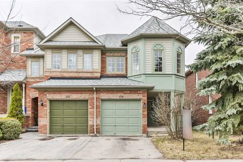 Townhouse for sale at 104 Mugford Rd Aurora Ontario - MLS: N4429638