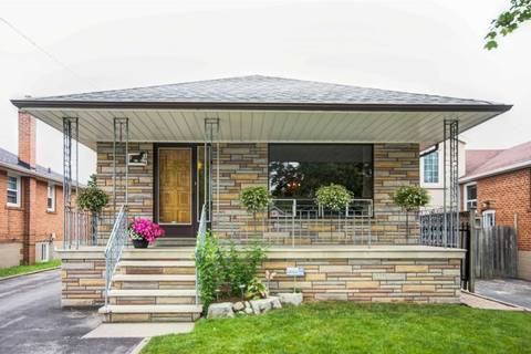House for sale at 104 Nordin Ave Toronto Ontario - MLS: W4598416