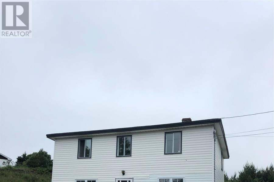 House for sale at 104 North River Rd North River Newfoundland - MLS: 1216833