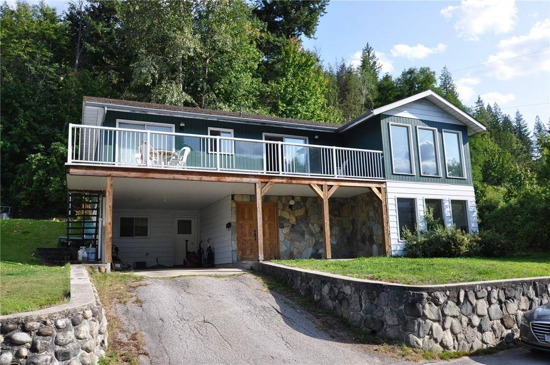 House for sale at 104 Oak St East Nelson British Columbia - MLS: 2439745