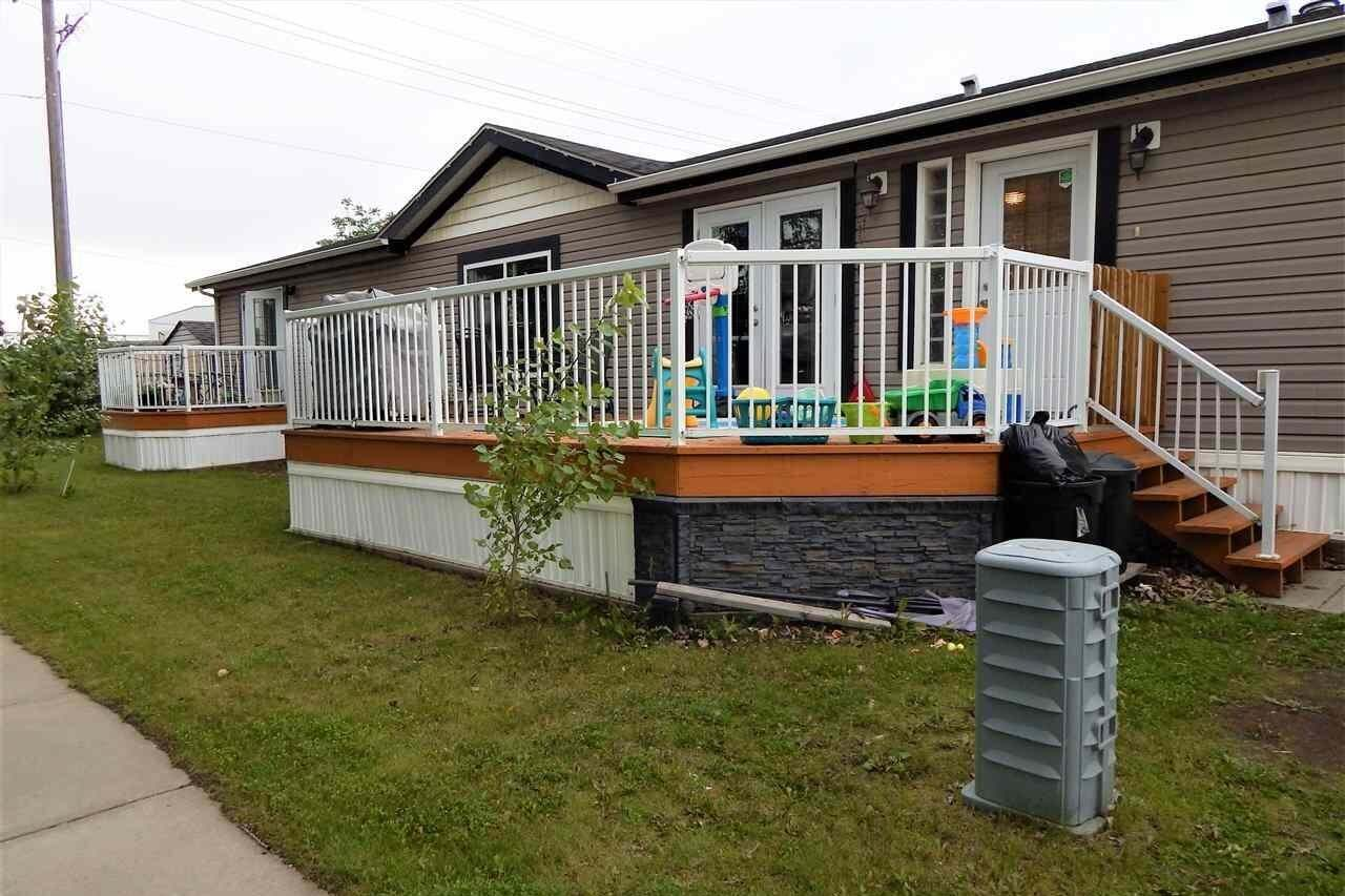 Residential property for sale at 104 Oak Wood Rd NW Edmonton Alberta - MLS: E4203961