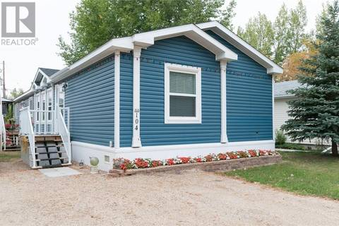 House for sale at 104 Ontario St Qu'appelle Saskatchewan - MLS: SK755618