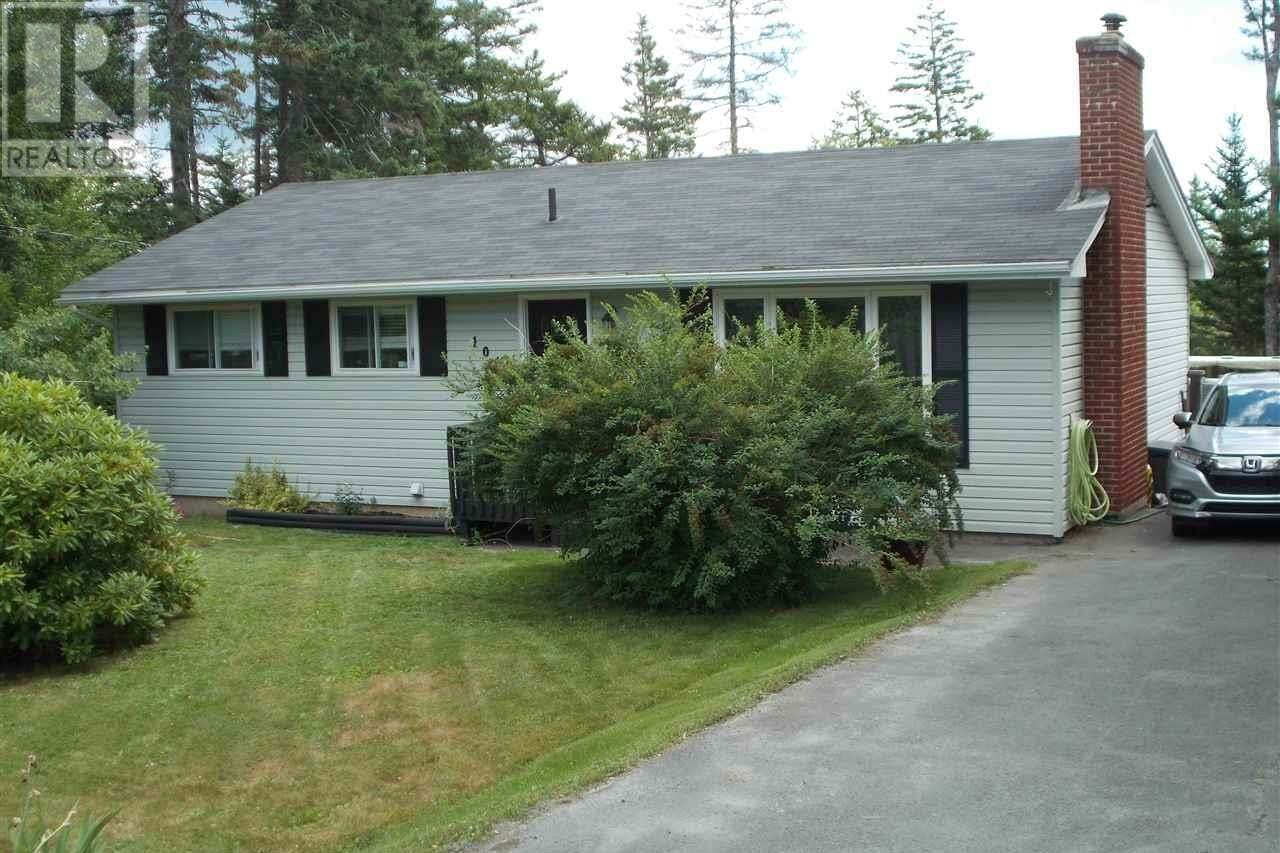 House for sale at 104 Orchard Dr Middle Sackville Nova Scotia - MLS: 202014748