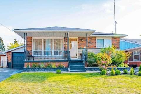 House for sale at 104 Organ Cres Hamilton Ontario - MLS: X4925408
