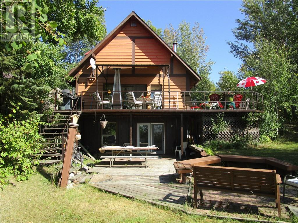 For Sale: 104 Oskunamoo Dr Se, Greenwaterprovincialpark,    4 Bed, 1 Bath House for $449,000. See 45 photos!