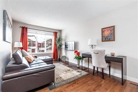 Townhouse for sale at 104 Pantego Ln Northwest Calgary Alberta - MLS: C4222549