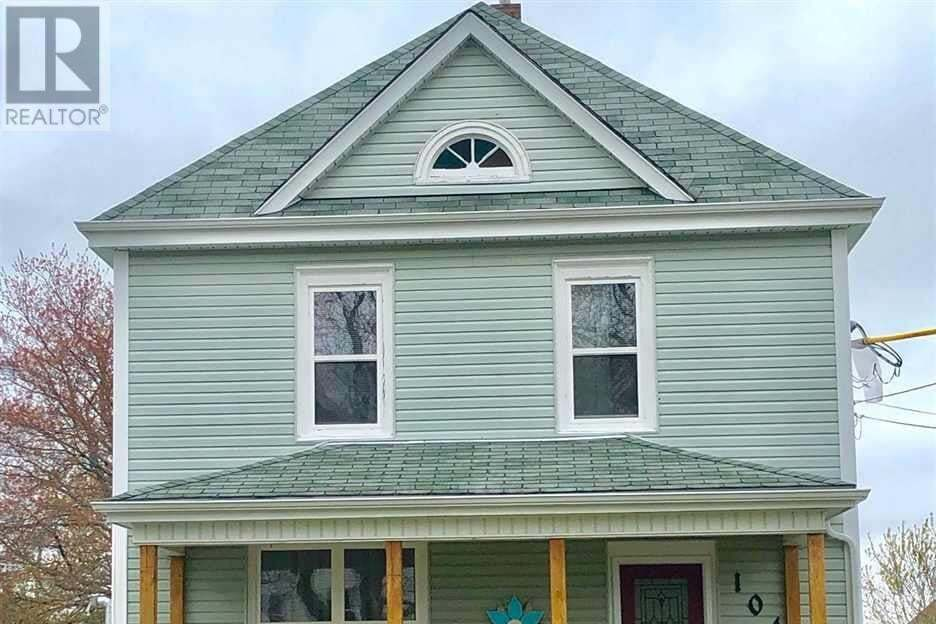 House for sale at 104 Park St Stellarton Nova Scotia - MLS: 202002705