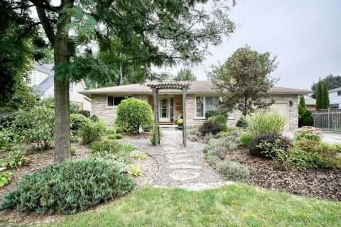 House for sale at 104 Pheasant . Cambridge Ontario - MLS: 40022817