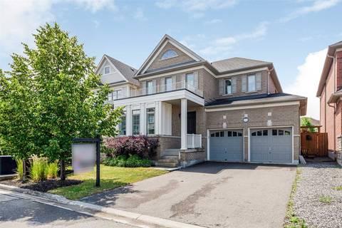 House for sale at 104 Playfair Terr Milton Ontario - MLS: W4517621