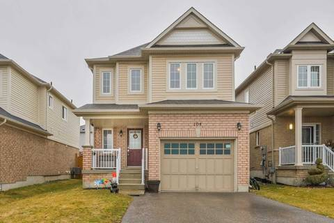 House for sale at 104 Redfern Cres Clarington Ontario - MLS: E4729078