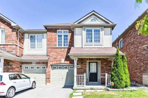 Townhouse for sale at 104 Richard Coulson Cres Whitchurch-stouffville Ontario - MLS: N4822330