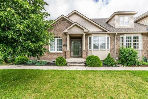 Townhouse for sale at 104 Ridge Rd Guelph/eramosa Ontario - MLS: X4498386
