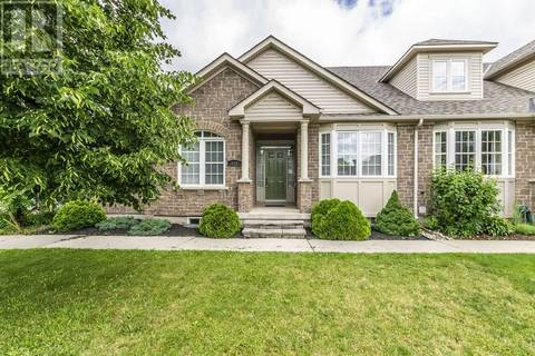 Townhouse for sale at 104 Ridge Rd Rockwood Ontario - MLS: 30745073
