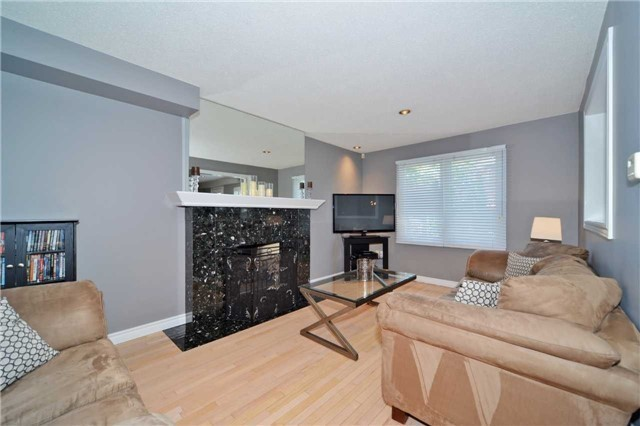 For Sale: 104 Ridgefield Crescent, Vaughan, ON | 4 Bed, 4 Bath House for $1,049,000. See 20 photos!
