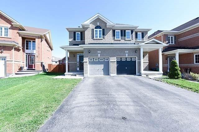 Sold: 104 Rocky Point Crescent, Brampton, ON