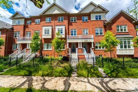 Townhouse for sale at 104 Roy Grove Wy Markham Ontario - MLS: N4770959