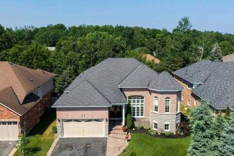 House for sale at 104 Royal Beech Dr Wasaga Beach Ontario - MLS: S4822176