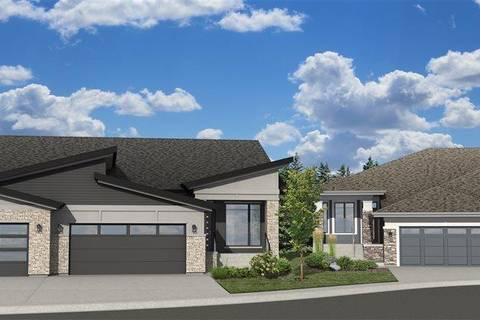 Townhouse for sale at 104 Rybury Ct Sherwood Park Alberta - MLS: E4143546