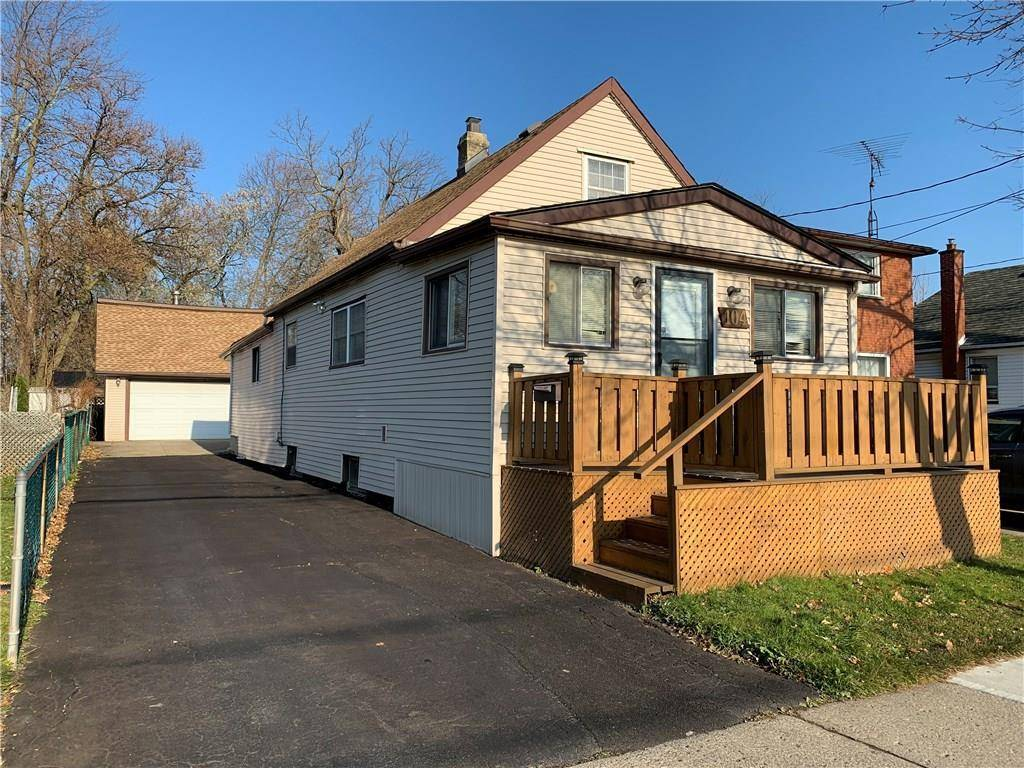 House for sale at 104 Rykert St St. Catharines Ontario - MLS: 30779645