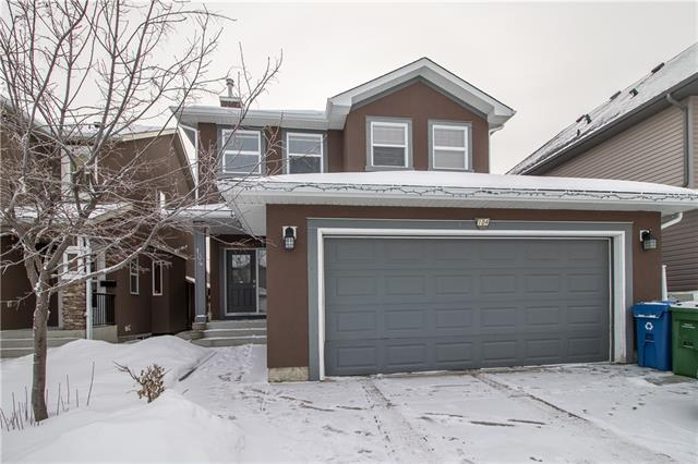 For Sale: 104 Saddlecrest Green Northeast, Calgary, AB   5 Bed, 4 Bath House for $523,000. See 23 photos!