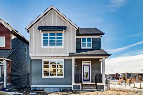 House for sale at 104 Savanna Pk Northeast Calgary Alberta - MLS: C4278887