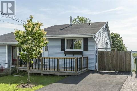 House for sale at 104 Sirius Cres Cole Harbour Nova Scotia - MLS: 201908501
