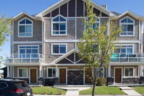 Townhouse for sale at 104 Skyview Ranch Rd NE Calgary Alberta - MLS: A1038953