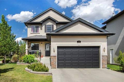 House for sale at 104 Springmere Rd Chestermere Alberta - MLS: C4281129