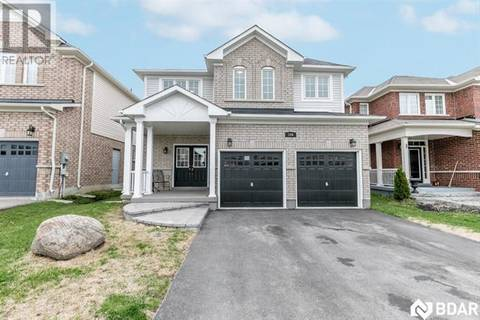 House for sale at 104 Sun King Cres Barrie Ontario - MLS: 30730070