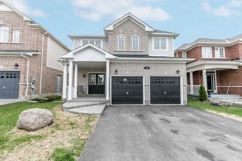 House for sale at 104 Sun King Cres Barrie Ontario - MLS: S4569020